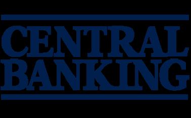 Centralbanking Logo